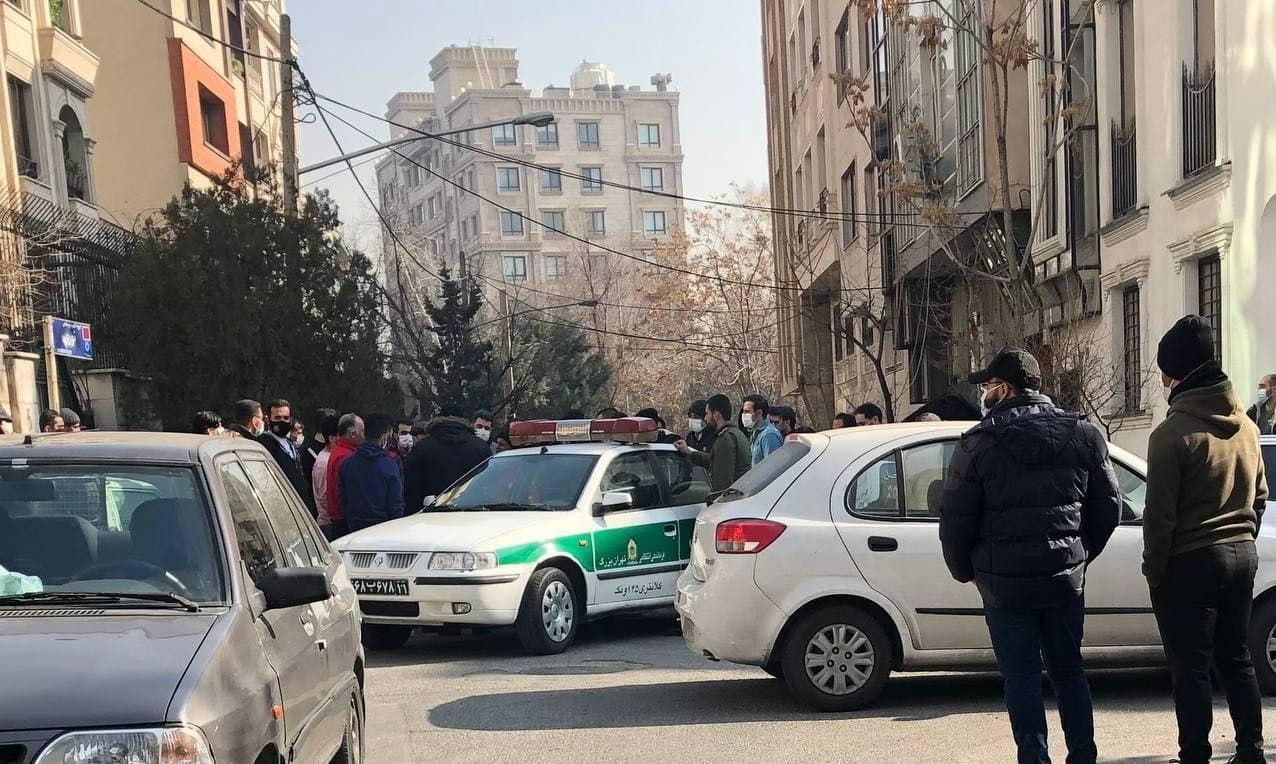 حمله ارسلان مطهری به رکورد 21 ساله مهدی هاشمی نسب را در دربی