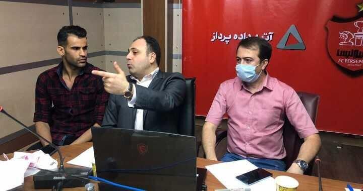 شایعه سمی در شهر | رابطه استعفای وکیل باشگاه پرسپولیس با حکم CAS