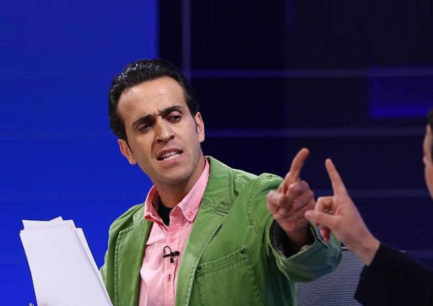 فوری | علی کریمی مناظره تلویزیونی با رقبایش را نپذیرفت