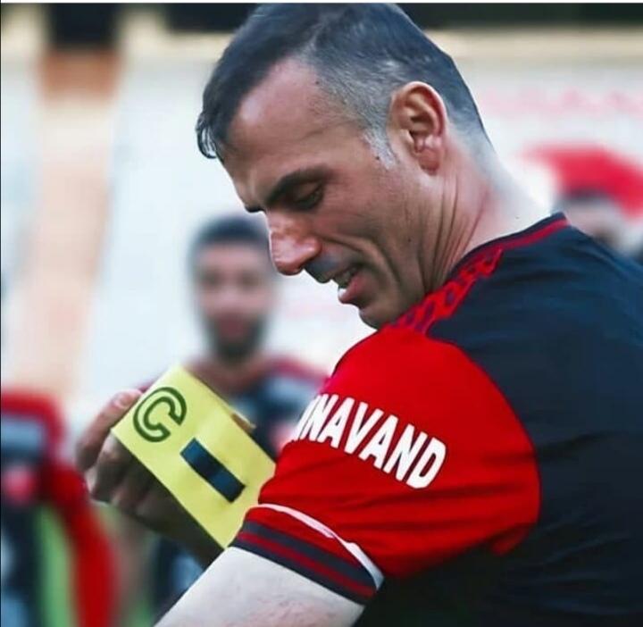 چرا سیدجلال حسینی بهترین بازیکن حال حاضر لیگ برتر است؟