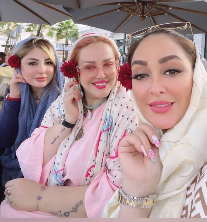 درخواست اشد مجازات برای سه بازیگر زن جنجالی در کیش