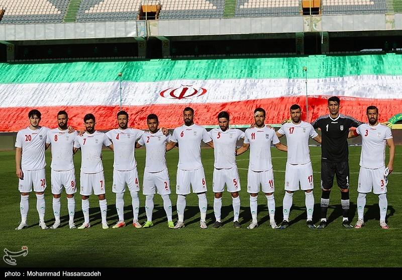تحلیل فنی بازی ایران و سوریه   نه آقای اسکوچیچ ! این تیم به جام جهانی نمی رود!