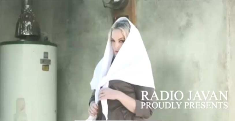 جنجال جدید موزیک ویدئوی جدید ساسی مانکن با پورن استار معروف آمریکایی