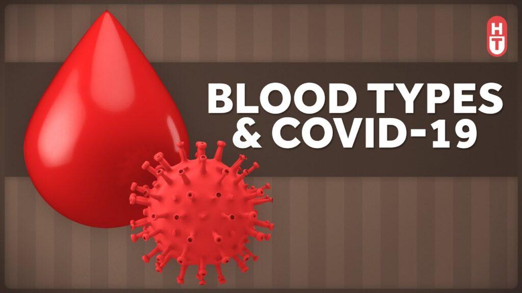 کدام گروه خونی بیشتر کرونا را جذب می کند؟
