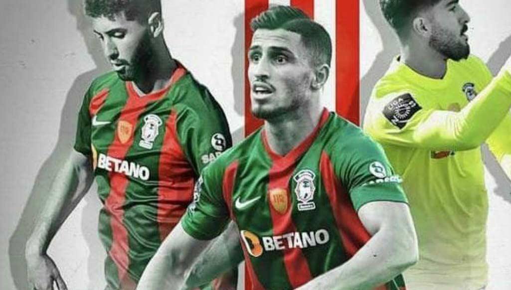 عملکرد فاجعه علی علیپور در لیگ پرتغال | 16 بازی بدون گل و پاس گل!