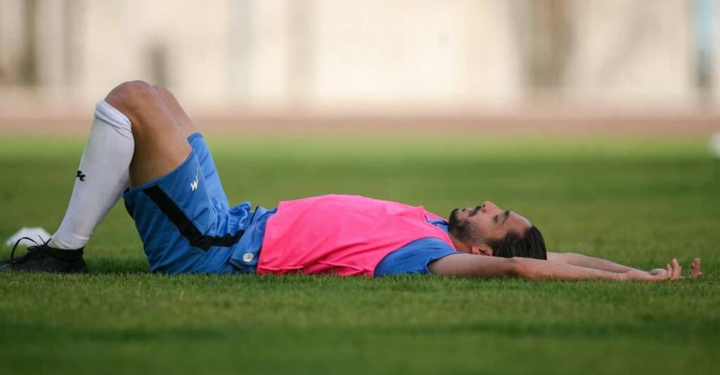 علت سنگین بودن بازیکنان استقلال مقابل پدیده مشخص شد