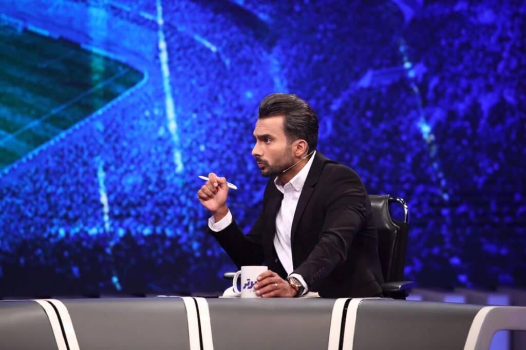 یحیی گل محمدی برنامه فوتبال برتر را تحریم کرد   میثاقی با رسول پناه تلافی می کند؟
