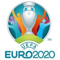 لوگوی یورو 2020