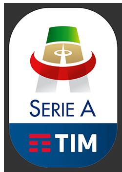 لوگوی سری آ ایتالیا