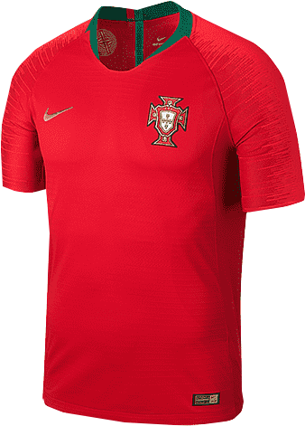 لباس تیم ملی پرتغال