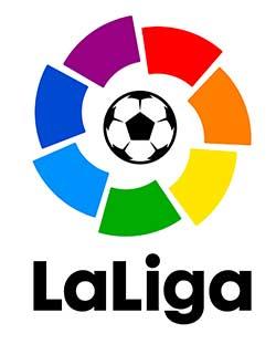 لوگوی لالیگا اسپانیا