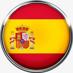 عکس پرچم تیم ملی اسپانیا