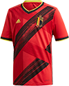 لباس تیم ملی بلژیک