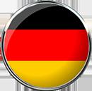 عکس پرچم تیم ملی آلمان
