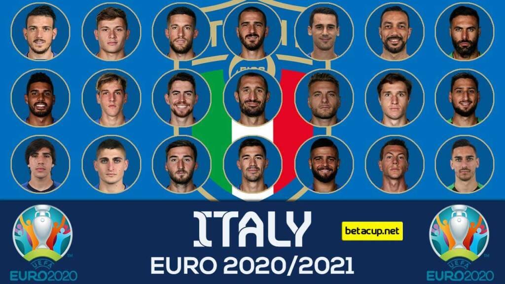عکس تیم ملی ایتالیا