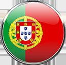 عکس پرچم تیم ملی پرتغال