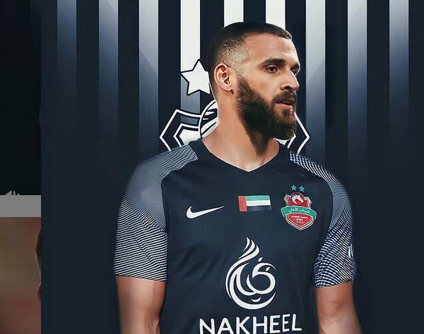 دیپورت احمد نوراللهی مثل خلغتبری   فقط نام لیگ امارات تغییر کرد