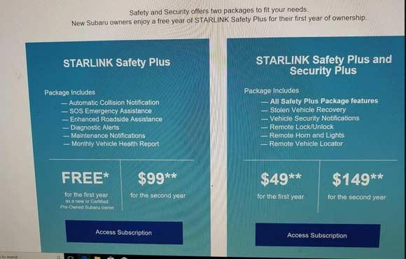 هزینه اشتراک ماهانه اینترنت ماهواره ای استارلینک چقدر است؟