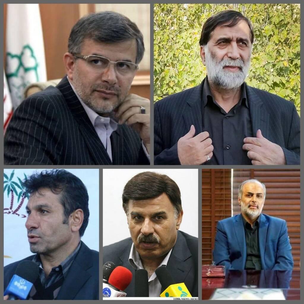 پرویز مظلومی کدام شاخصه حضور در هیئت مدیره استقلال را دارد؟