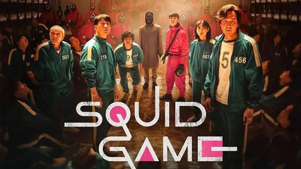 چرا سریال کره ای بازی مرکب Squid Game اینقدر محبوب است؟
