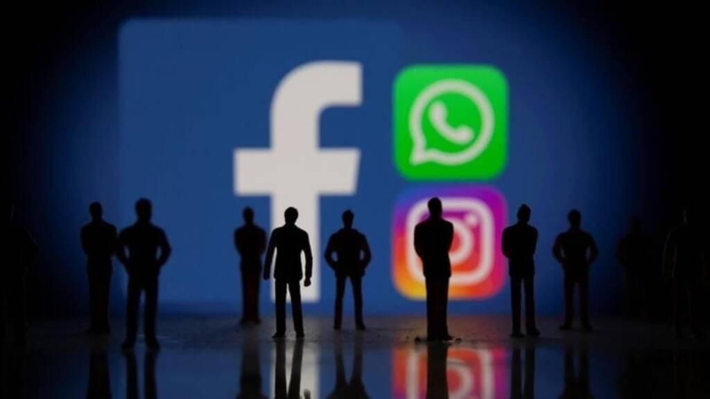 علت قطع و اختلال در واتساپ، اینستاگرام و فیسبوک مشخص شد