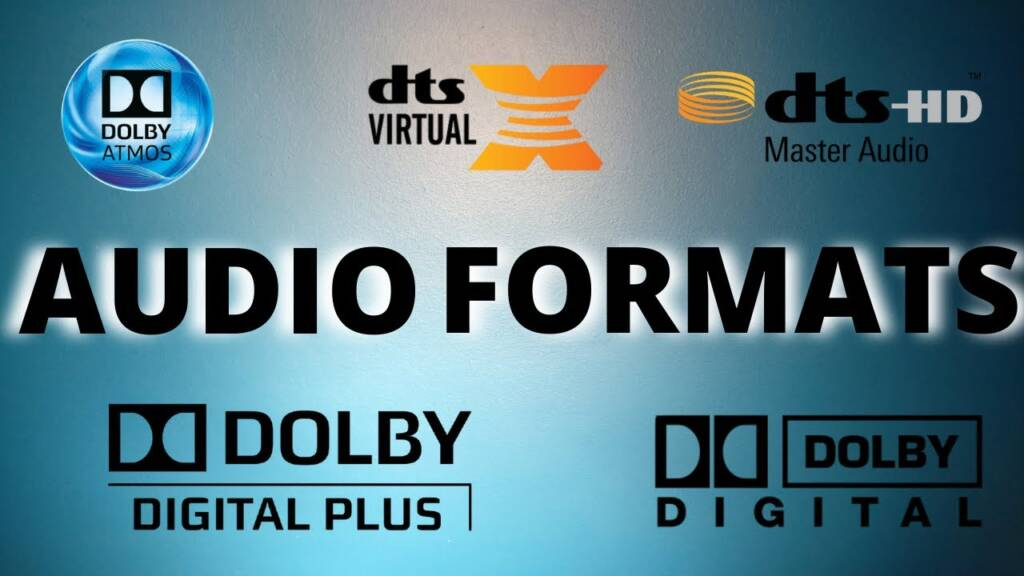 آشنایی با انواع سیستم های صوتی تلویزیون | دالبی بهتر است یا DTS ؟
